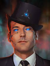 Image result for shadowrun decker