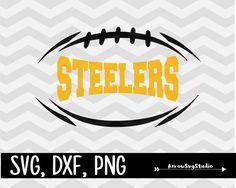 This item is unavailable Football Shirt Designs, Football Shirts, Football Stuff, Raiders Football, Steelers Football, Pittsburgh Steelers, Cricut Stencils, Cricut Vinyl, Sport Craft