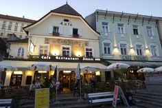 Travel & Adventures: Austria ( Österreich ). A voyage to Austria, Europe - Vienna, Salzburg, Innsbruck, Graz, Linz...