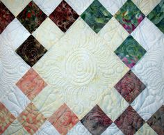 {Blog} Introducing: Debi's Thread Tales // Computerized longarm quilting business in Northern California // Click through for more information!