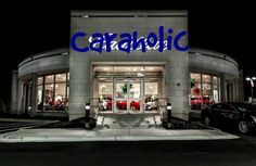 Our Car Showroom