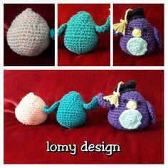 lomy design.. hand made gratutation gift