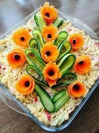 Resultado de imagem para saladas para churrasco de repolho