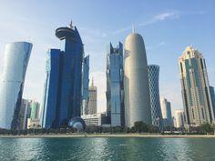 Maryam Rana: Travel Experiences: Qatar