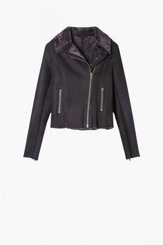 Vigo, veste noir | pablo