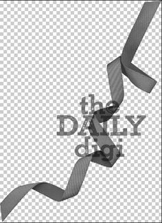 Recoloring elements.  Grayscales Are Going to Clear Up post by Steph C on The Daily Digi.