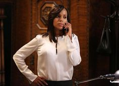 How Our Favorite TV and Movie Characters Teach Us to Negotiate  See what Olivia Pope and Mad Men have in common.