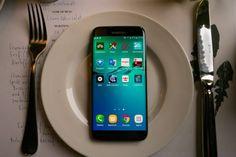 Samsung S7 Travel Apps
