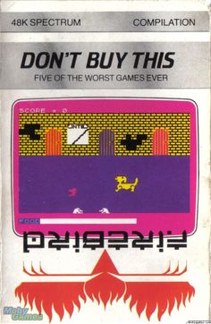 Don't Buy This (1985)