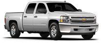 2012 Chevy Silverado | Pickup Trucks | Chevrolet