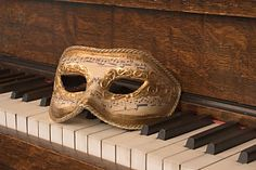 Fototapeta Piano 43