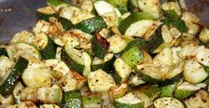 Such a simple side dish can elevate a meal to an entirely different level. In the South, we tend to fry our vegetables, fried okra, ...
