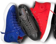 Wiz Khalifa x CONVERSE Chuck Taylor All Star Collection d087baa9c55ad