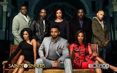 Bounce's 'Saints & Sinners' continues drawing strong ratings