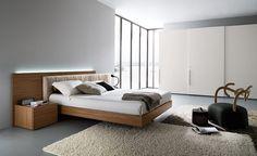 Firenze Platform Bed