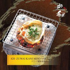 Zuwai Kani Miso Yaki