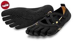 Vibram FiveFingers Damen Alitza Loop Outdoor Fitnessschuhe, Schwarz (Black), 39 EU (*Partner-Link)