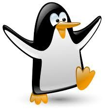 Free To Use Public Domain Penguin Clip Art