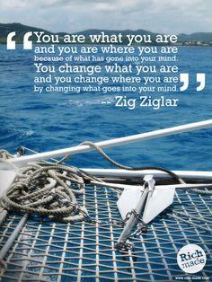 Richmade: Zig Ziglar Quote