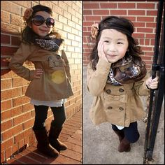 Can't wait for my Asian babies. Cute Kids Fashion, Cute Outfits For Kids, Little Girl Fashion, Toddler Fashion, Toddler Outfits, Child Fashion, Children Outfits, Children Clothing, Diva Fashion
