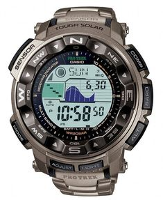 Buy Casio PRG-250T-7 Watches for everyday discount prices on Bodying.com