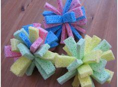 Summer craft ideas for children