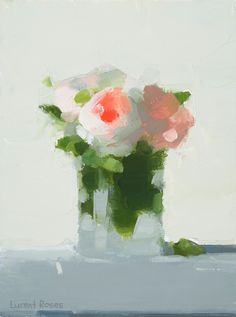 Flowers Design Painting Still Life 46 Ideas Painting Still Life, Still Life Art, Paintings I Love, Beautiful Paintings, Oil Painting Flowers, Abstract Flowers, Watercolor Paintings, Still Life Flowers, Arte Floral