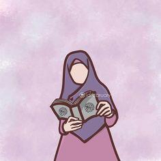 Muslim Girls, Muslim Women, Reds Bbq, Figure Me Out, Anime Muslim, Hijab Cartoon, The Good German, Bbq Apron, Leather Apron