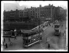 Irish Independence, Dublin Street, Old Photographs, Dublin Ireland, Historical Photos, Pictures, Historical Pictures, Photos, Old Photos