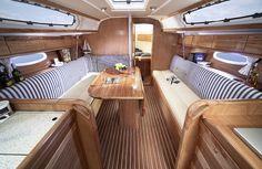 Bavaria 34 - 2 Cabin Monohull Yacht | Sunsail USA