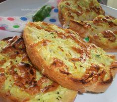 Кулинарна авантюра: Топли сандвичи с тиквички