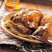 Picture of Sweet-and-Sour Pot Roast - only one of the Top 10 Slow Cooker Recipes