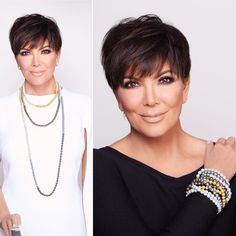 I love that I can wear this piece as a bracelet! Shop my limited-edition necklace now at debutnetworks.com or at the link in my bio!! #krisjenner #krisisms