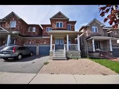 Exclusive Semi-Detached House For Sale Semi Detached, Detached House, Ontario, Mansions, Churchill, House Styles, Home Decor, Mansion Houses, Homemade Home Decor
