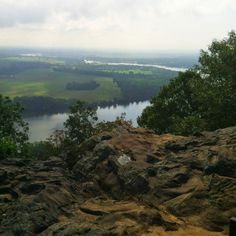 Petit Jean, Arkansas - Went with Matt, my mom, and my Aunt Ruth when I was visiting my brothers