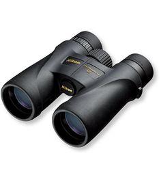 Nikon Monarch 5 Binoculars, 10 x 42 mm: Binoculars | Free Shipping at L.L.Bean
