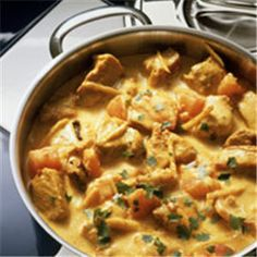 Flavorful+Turkey+Curry - GoodHousekeeping.com