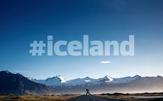 Iceland is popular on Instagram and here you can find 13 most amazing photographers, photographing iceland!