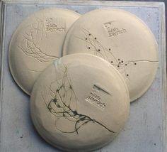 Back side 3 plates