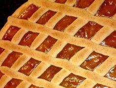 Tarta de dulce de membrillo y manzanas para diabéticos -  http://www.solopostres.com/recetas-de-postres/573/tarta-de-dulce-de-membrillo-y-manzanas-para-diabeticos.html