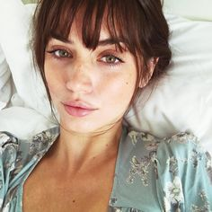 Ana de Armas (from her instagram profile - link)
