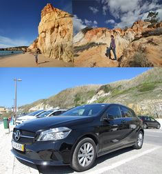 Algarve, Road Trip, Camping, Tips, Lisbon, Campsite, Advice, Road Trips, Outdoor Camping