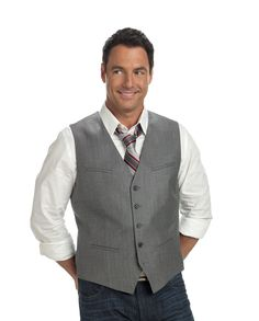 mark steines height