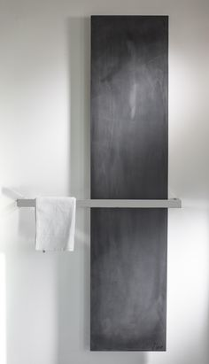 CINIER towel warmer collection