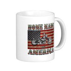 Home Made Mugs