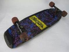 Vintage-Valterra-BACK-to-the-FUTURE-Skateboard