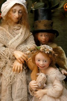 anna brahms dolls - Google Search