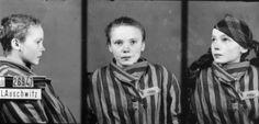 Documenting the Holocaust Auschwitz Photographer Wilhelm Brasse Dies