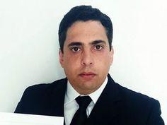 Delegado Nelder Martins foi baleado durante investigação.