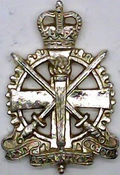 Please view our collar badges (also called collar dogs) from military and emergency services. Most are British or British Commonwealth or British Empire - https://www.kellybadges.co.uk/16-lapel--collar-badges